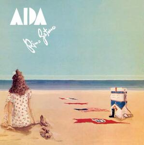 Aida - Vinile LP di Rino Gaetano