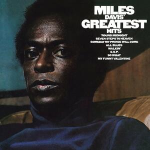 Greatest Hits - Vinile LP di Miles Davis