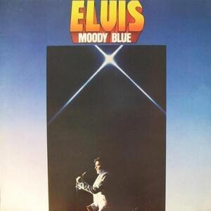 Moody Blue - Vinile LP di Elvis Presley