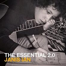 Essential 2.0 - CD Audio di Janis Ian