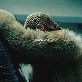 Vinile Lemonade Beyoncé