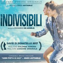 Indivisibili (Colonna Sonora) - CD Audio di Enzo Avitabile