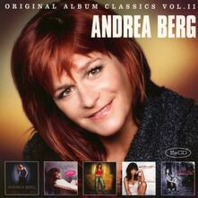 Original Album Classics - CD Audio di Andrea Berg