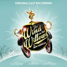 The Wind in the Willows (Colonna sonora) - CD Audio