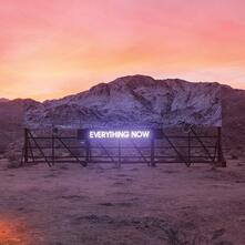 Everything Now (Day Version) - Vinile LP di Arcade Fire