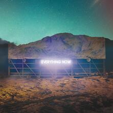 Everything Now (Night Version) - CD Audio di Arcade Fire