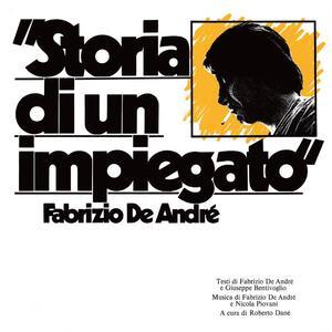 Storia di un impiegato - Vinile LP di Fabrizio De André