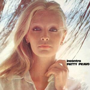 Incontro - Vinile LP di Patty Pravo