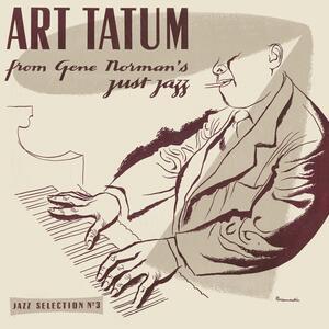Art Tatum from Gene Norman's Just Jazz - Vinile LP di Art Tatum