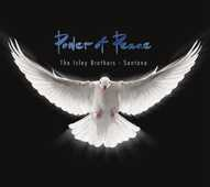 CD Power of Peace Santana Isley Brothers