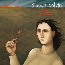A Few Small (ANNIVERSary Edition) - Vinile LP di Shawn Colvin