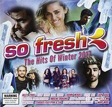 So Fresh. The Hits of - CD Audio