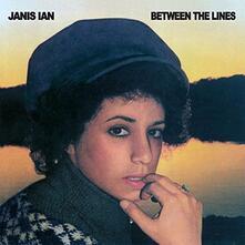 Between the Lines (Remastered) - Vinile LP di Janis Ian