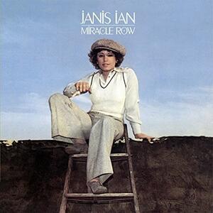 Miracle Row - Vinile LP di Janis Ian