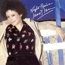 Night Rains (Remastered) - Vinile LP di Janis Ian