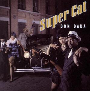 Don Dada - Vinile LP di Super Cat