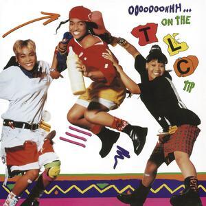 Vinile Ooooooohhh… on the TLC Tip TLC