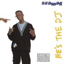 I'm the Rapper - Vinile LP di DJ Jazzy Jeff,Fresh Prince