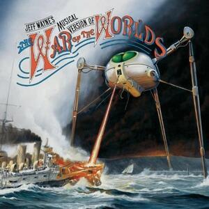 War of the Worlds - Vinile LP di Jeff Wayne