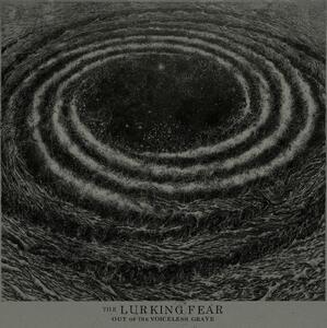 Out of the Voiceless Grave - Vinile LP di Lurking Fear