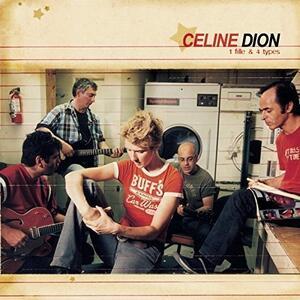 1 Fille & 4 Types - Vinile LP di Céline Dion