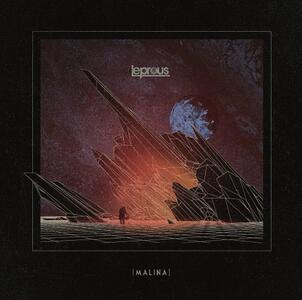 Malina - Vinile LP + CD Audio di Leprous