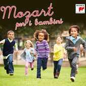 CD Mozart per i bambini