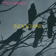 7000 Danses - CD Audio di Indochine
