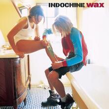 Wax - CD Audio di Indochine
