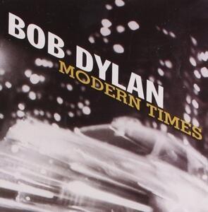 Modern Times - Vinile LP di Bob Dylan