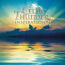 Inspirational - CD Audio di Celtic Thunder