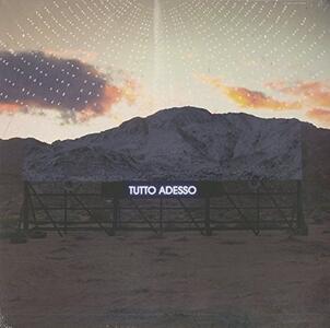 Everything Now (Tutto adesso) - Vinile LP di Arcade Fire