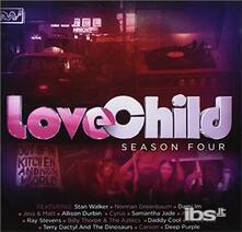 Love Child Season 4 (Colonna Sonora) - CD Audio