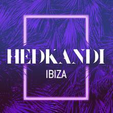 Hed Kandi Ibiza 2017 - CD Audio