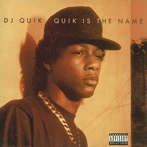Quik Is the Name - Vinile LP di DJ Quik