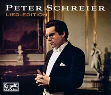 Lied-Edition - CD Audio di Peter Schreier