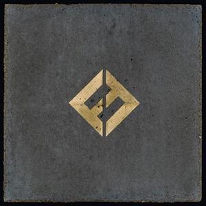Concrete and Gold - Vinile LP di Foo Fighters