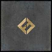 CD Concrete and Gold Foo Fighters