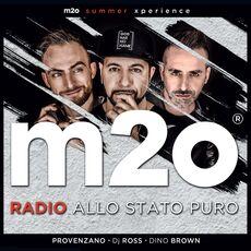 CD m2o Summer Xperience. La compilation allo stato puro Provenzano DJ DJ Ross Dino Brown