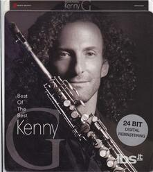 Best of the Best - CD Audio di Kenny G