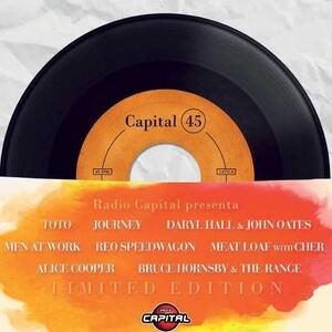 Capital 45 - Vinile 7''