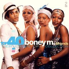 Top 40: Boney M. and Friends - CD Audio di Boney M.