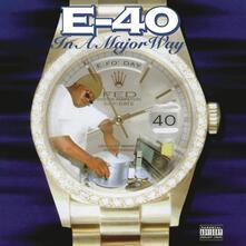 In a Major Way - Vinile LP di E-40