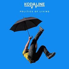 Politics of Living - Vinile LP di Kodaline