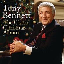 Classic Christmas Album - CD Audio di Tony Bennett