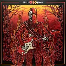 Triple M Rocks (Coloured Vinyl) - Vinile LP