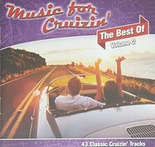Music for Cruizin' vol.2 - CD Audio