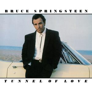 Tunnel of Love - Vinile LP di Bruce Springsteen