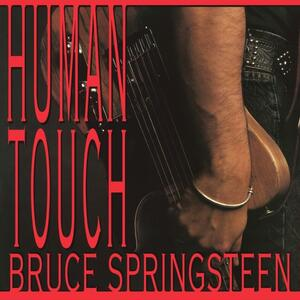 Human Touch - Vinile LP di Bruce Springsteen