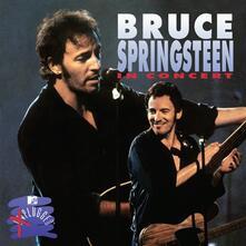 MTV Plugged - Vinile LP di Bruce Springsteen